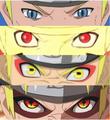 नारूटो eyes
