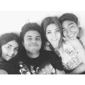 new picture of paris and blanket