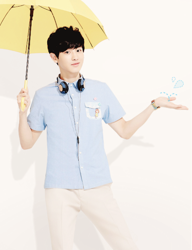 park chanyeol ������ images exo ivy club 2014 wallpaper and