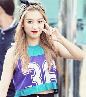 Yoon Bora