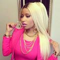 nicki minaj - mindless-behavior photo