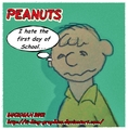 peanuts      - peanuts fan art