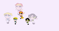 puff wallpaper - powerpuff-girls wallpaper