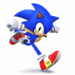 sonic the hedgehog who is awesome amazing and great 1