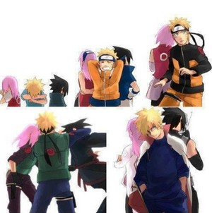 story of team 7