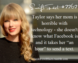 taylor schnell, swift facts