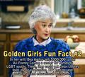 the golden girls - the-golden-girls fan art