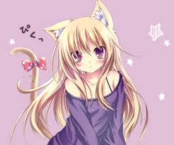 werewol girl