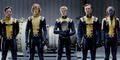 x men first class - x-men-first-class photo