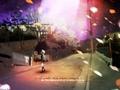 yuki in the streets - the-melancholy-of-haruhi-suzumiya wallpaper