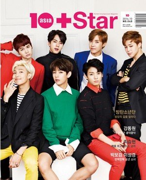 '10 Star's