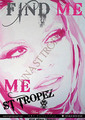 """BB Forever"" in print (In Pink) - brigitte-bardot photo"