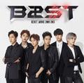 'BEAST JAPAN BEST'