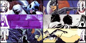 Bat/Cat ♥