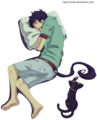 ººBlue Exorcistºº - blue-exorcist photo
