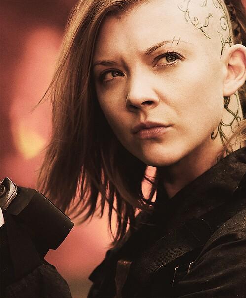 Cressida - The Hunger Games Wallpaper (38562266) - Fanpop