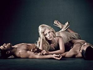 [Eau De Gaga]