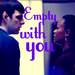 'Empty With You' - the-used icon