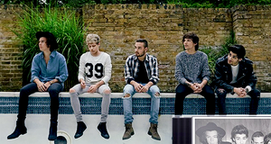 """Four"" Photo shoot x !"