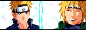 *Happy Birthday Naruto*