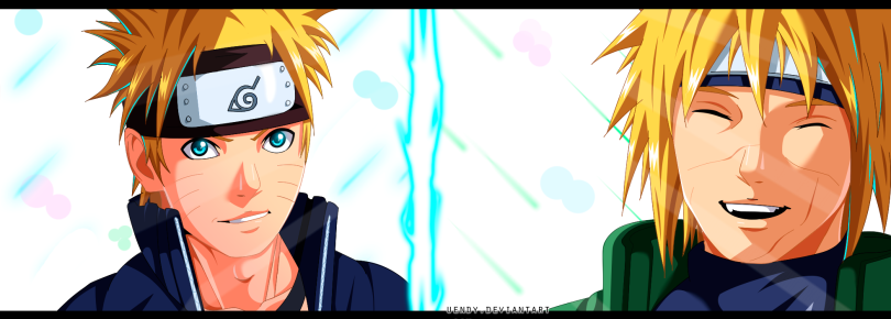 *Happy Birthday Naruto*