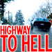 'Highway to Hell' - ac-dc icon