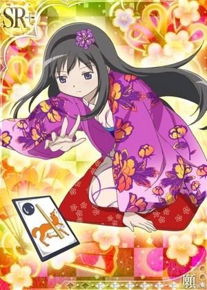 ~Homura~
