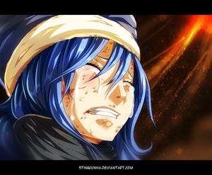 *Juvia's Tears*