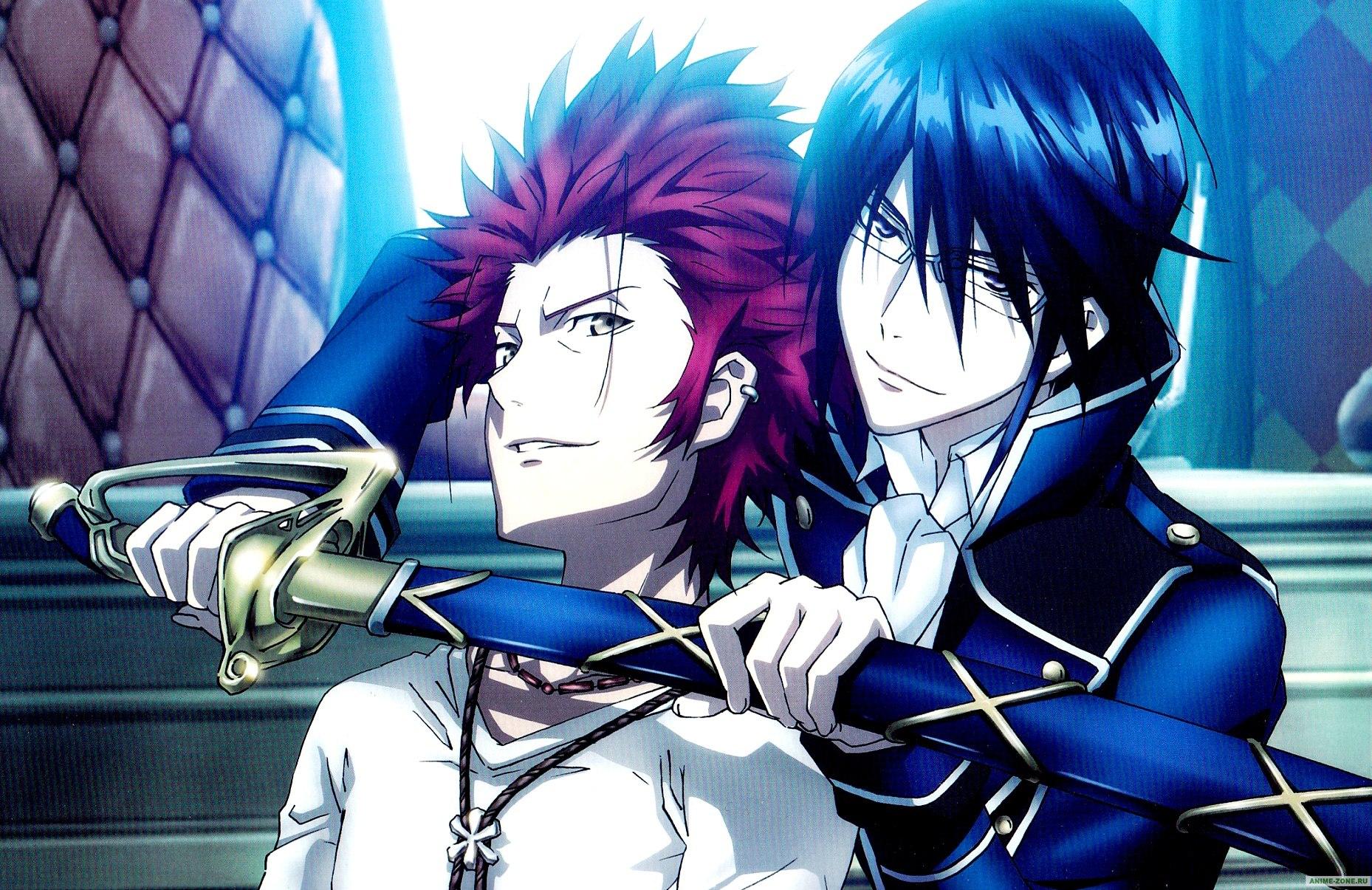 K-Project** - The Anime Kingdom Wallpaper (37519400) - Fanpop
