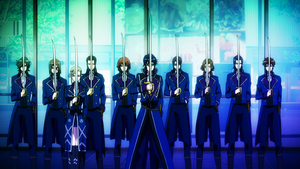 **K-Project**