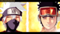 *Kakashi Obito Farewell* - kakashi-sensei photo
