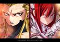 *Kyouka v/s Erza Final Battle*
