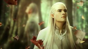 Legolas Geenleaf