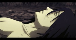 *Madara's Death*