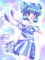 Mew Mint - tokyo-mew-mew fan art