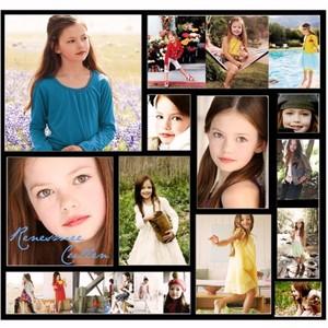 ♥ Renesmee Cullen ♥
