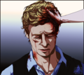 Roleplay_art Your Sick Twisted Smile - patrick-jane fan art