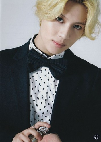 """Shinee images [SCAN] SHINee's 3rd Japanese album """"I'm your"""