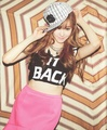 [Scans] Tiffany