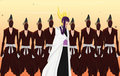 *Senjumaru Shutara* - bleach-anime photo