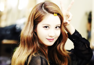 ♥ Seohyun - Holler Showcase ♥