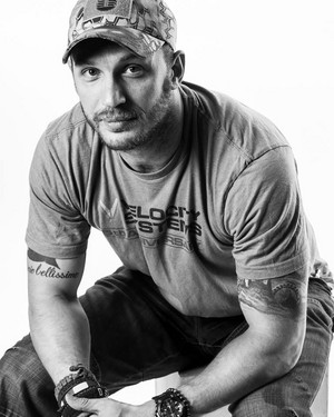 'The Drop' Film Festival Portraits Tom Hardy