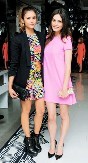 Versus Versace fashion 显示