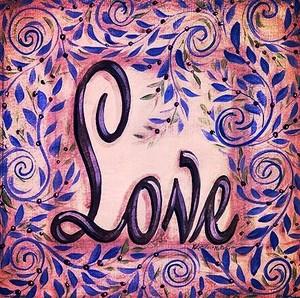 ~love! and swirls