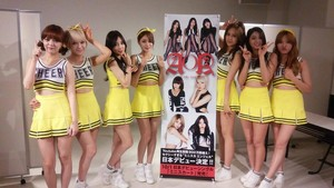 140817 AOA at A-Nation Nhật Bản Festival