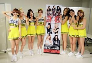 140817 AOA at A-Nation Japan Festival