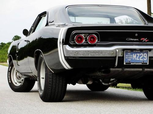 Nocturnal Mirage fond d'écran called 1969 Dodge Charger