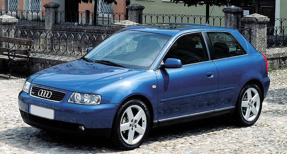 2000 অডি A3