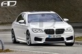 2014 BMW M7