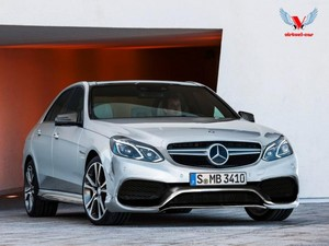 2014 Mercedes CLA AMG